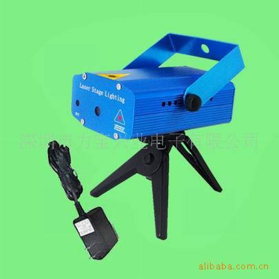 6种图案舞台灯ys-06A-6B专利产品