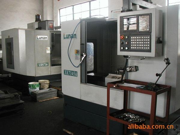 加工专业对外提供定制特种机械零部件加工
