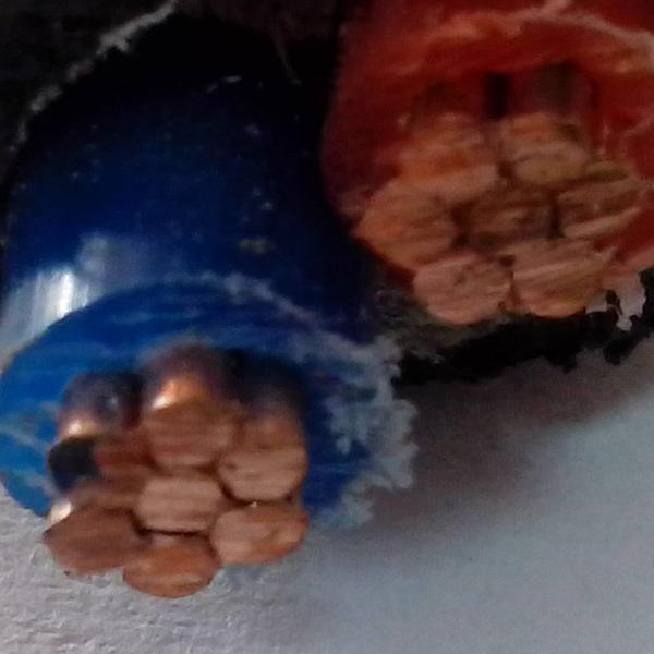 供应各种优质紫铜丝阻燃电力电缆系列产品质量保证