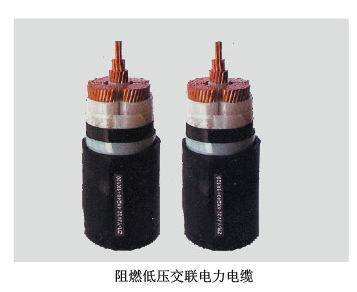 电缆厂家精品耐火电缆塑料绝缘耐火电缆
