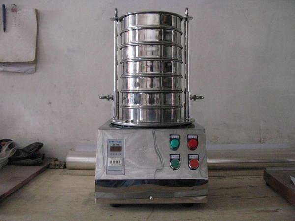 供应数控检验筛,工业级试验筛,振动筛选设备