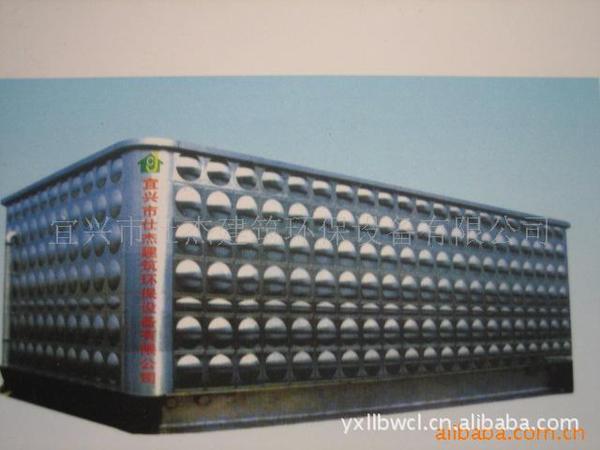 厂家特供不锈钢承压水箱不锈钢卧式水箱不锈钢圆柱水箱