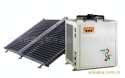 【厂家直销】供应太阳能空气能热泵热水器系列