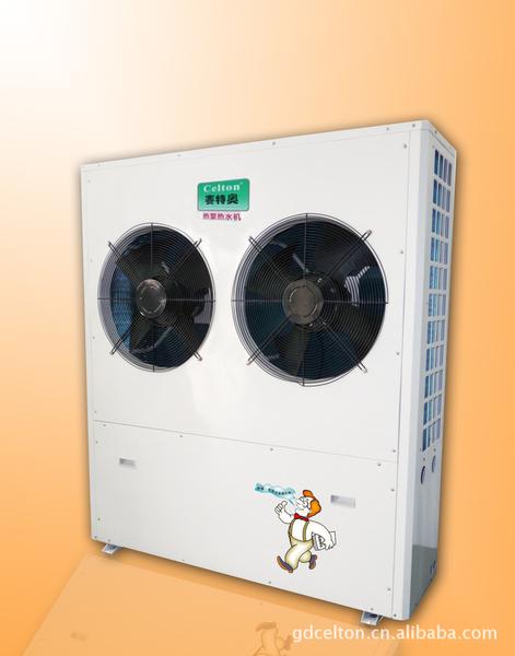 【厂家】供应空气能地暖中央空调CIMCHVR-1.5/C