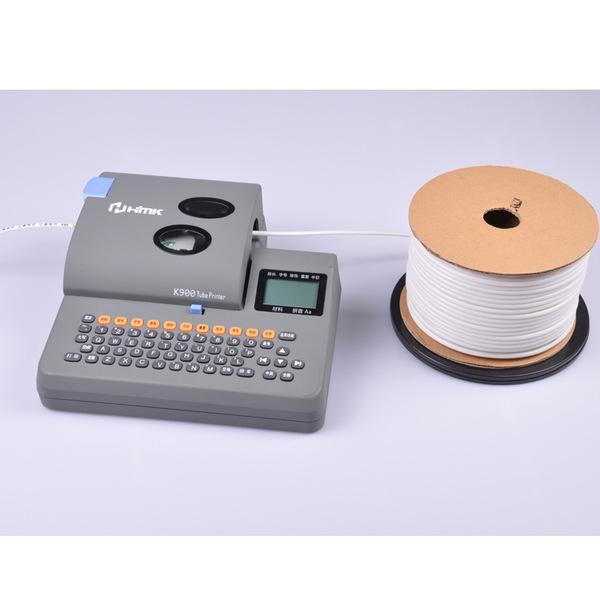 厂家直销配备耐磨涂层打印头号码管打印机K900