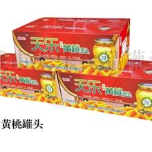 凤城天乐食品罐头