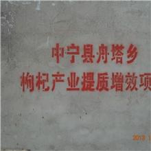 中宁县鸿盛枸杞专业合作社