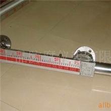 供应厂家专业生产衬氟无盲区磁翻板液位计