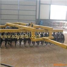 供应圆盘耙,耙,耕作机械,土壤耕整机械,农业机械生产厂家