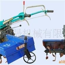 拖拉机、手扶拖拉机(图)
