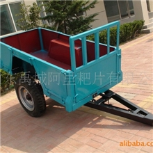 供应farmtrailer农用拖车
