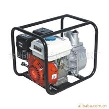 运达汽油机水泵组合喷灌设备YS-50型汽油水泵小型汽油机水泵水
