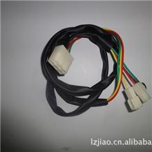 供应微耕机配件,178、186风冷柴油机配件—电启动线束