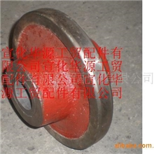 KQG150Y下滑轮KQG150Y高风压潜孔钻机配件宣化钻机配件厂商直销