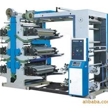 铭泰纸张包装印刷机塑料袋子柔版印刷机纸类印刷机