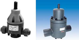 PVC减压阀,塑料减压阀,PVC材质减压阀(价格面议)
