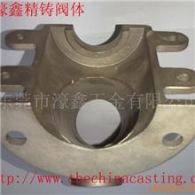 供应不锈钢精密铸造阀门、阀体
