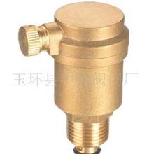 供应ART.1005黄铜自动排气阀