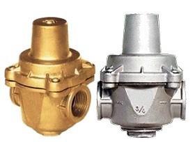 YZ11X支管式减压阀,YZ11X不锈钢支管减压阀,自来水减压阀