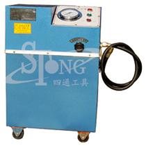 专业生产四通牌试压泵、电动试压泵、手提式电动试压泵