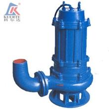 科尔达泵业污水泵(排污泵)潜水式排污泵QW50-10-15-1.1