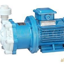 供应工程塑料磁力泵CQ20-12(380V)