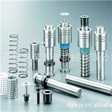 [厂家供应]滑动导柱组件|滚珠导柱导套|模具导柱导套|导柱组件
