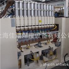 自动排焊机(护栏网排焊机)网片排焊机-上海佳湖焊接设备厂生产