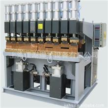 铁丝网排焊机(不锈钢板自动排焊机)自动排焊机-选上海佳湖焊接