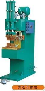 供应双气缸排焊机(双头)