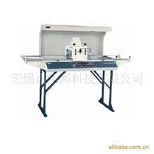 半自动有铅平面焊锡机(TS-2520E发泡型)
