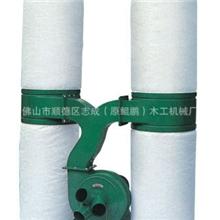 厂家直销吸尘机布袋吸尘机木工双桶吸尘机吸尘设备