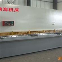 供应QC12Y-12*6000液压摆式剪板机,数控剪板机