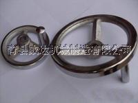加工定制铸铁镀铬手轮铸铁手轮双幅手轮手轮