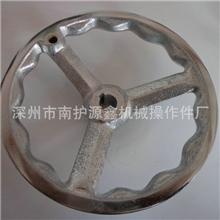 铸铁手轮厂家热销铸铁手轮内波纹手轮