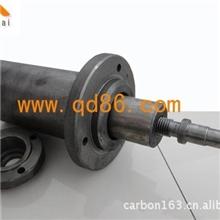 生产砂光机输送床升降导套/导轨/木工机械配件