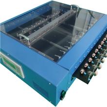 12轴自动绞线机