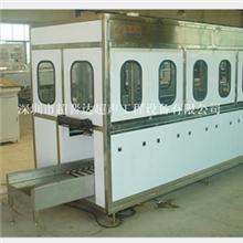 深圳厂家封闭式全自动超声波清洗设备