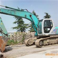 SK200-6E二手挖掘机