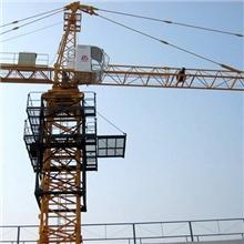 山东鸿达QTZ160(6516).10吨塔式起重机塔吊塔机