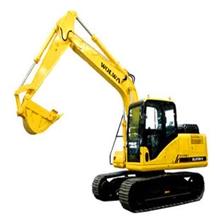 供应沃尔华DLS865-9B6吨履带式液压挖掘机小挖掘机全新挖掘机