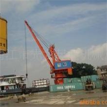 定制供应码头起重机