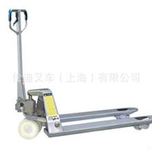 厂家直销-BFG2.5吨镀锌手动搬运车-手动液压搬运车搬运车价格