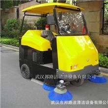供应BLJ-SD1950工厂扫地机电动电瓶车户外扫地车充电扫地机
