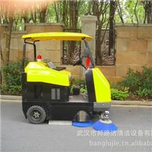 电动节能扫地车扫地机清扫机路面清扫机手动扫地机