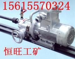 济宁KHYD110岩石电钻5.5KW探水钻机钻机潜孔钻机锚固钻机