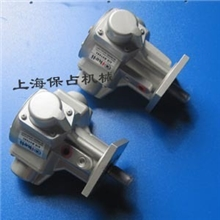 ARM3气动防爆马达活塞式气动马达上海气动马达生产厂家