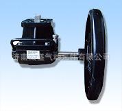 供应铝合金阀门手轮机构GD140手轮机构铝合金手轮机构(图)