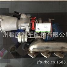 奔驰C180/C260/E2601.8T涡轮增压器