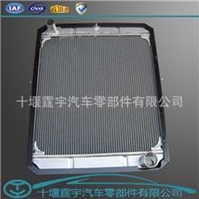 供应东风平头车系汽车水箱,散热器,中冷器,油品1301N08-010